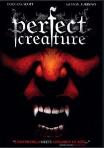 Criatura Perfeita - Poster / Capa / Cartaz - Oficial 5