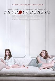 Puro-Sangue - Poster / Capa / Cartaz - Oficial 2