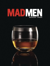 Mad Men (3ª Temporada) - Poster / Capa / Cartaz - Oficial 2