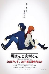 Hori-san to Miyamura-kun - Poster / Capa / Cartaz - Oficial 2