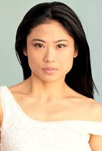 Tomoko Karina - Poster / Capa / Cartaz - Oficial 1