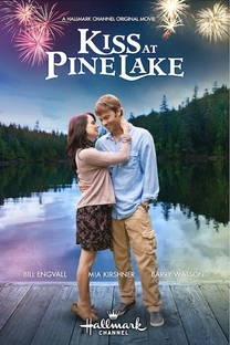 Beijo em Pine Lake - Poster / Capa / Cartaz - Oficial 1