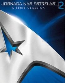 Jornada nas Estrelas (2ª Temporada) - Poster / Capa / Cartaz - Oficial 1
