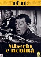 Confusões à Italiana (Miseria e Nobiltà)
