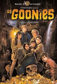 Os Goonies - Poster / Capa / Cartaz - Oficial 3