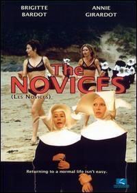 As Noviças - Poster / Capa / Cartaz - Oficial 2