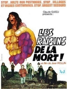As Uvas da Morte (Les Raisins de la Mort)