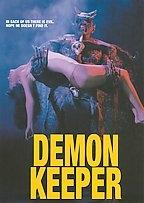 A Maldição do Demônio - Poster / Capa / Cartaz - Oficial 1