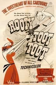 Rooty Toot Toot - Poster / Capa / Cartaz - Oficial 1