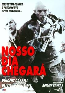 Nosso Dia Chegará  - Poster / Capa / Cartaz - Oficial 2