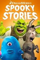 DreamWorks Histórias Assustadoras: Volume 2 (DreamWorks Spooky Stories: Volume 2)