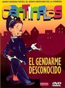 O Policial Desconhecido (El gendarme desconocido)