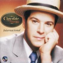 Chocolate com Pimenta - Poster / Capa / Cartaz - Oficial 8