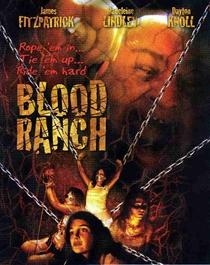 Rancho Sangrento - Poster / Capa / Cartaz - Oficial 1