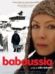 Babusya - Poster / Capa / Cartaz - Oficial 2