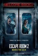Escape Room 2: Tensão Máxima (Escape Room: Tournament of Champions)