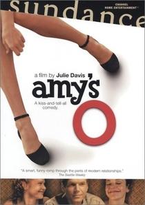 O Orgasmo de Amy - Poster / Capa / Cartaz - Oficial 2