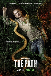 The Path (2ª Temporada) - Poster / Capa / Cartaz - Oficial 1