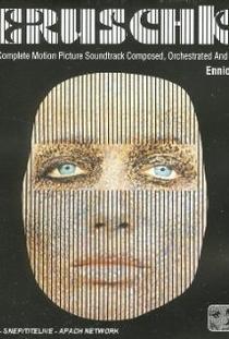 Veruschka  - Poster / Capa / Cartaz - Oficial 1