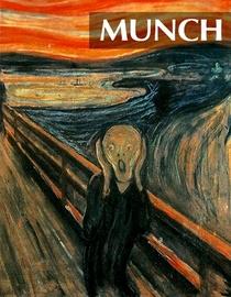 Edvard Munch - Poster / Capa / Cartaz - Oficial 1