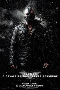 Batman: O Cavaleiro das Trevas Ressurge - Poster / Capa / Cartaz - Oficial 30