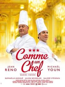 Como um Chef - Poster / Capa / Cartaz - Oficial 1
