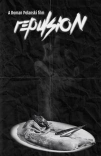 Repulsa ao Sexo - Poster / Capa / Cartaz - Oficial 8