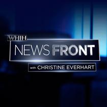 WHiH Newsfront (1ª Temporada) - Poster / Capa / Cartaz - Oficial 1