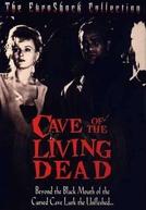 Cave of the Living Dead (Der Fluch der grünen Augen)