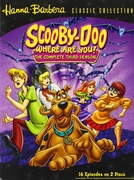 Scooby Doo, Cadê Você! (3ª Temporada) (Scooby-Doo, Where Are You! (Season 3))