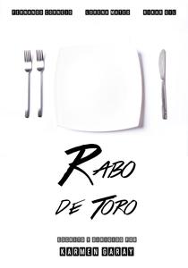 Rabo de Touro - Poster / Capa / Cartaz - Oficial 1
