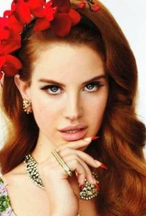 Lana Del Rey - Poster / Capa / Cartaz - Oficial 9