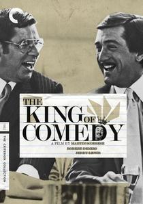 O Rei da Comédia - Poster / Capa / Cartaz - Oficial 2