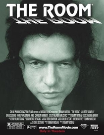 The Room - Poster / Capa / Cartaz - Oficial 5