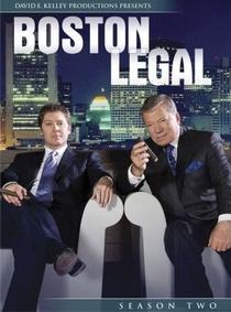 Justiça Sem Limites (2a Temporada) - Poster / Capa / Cartaz - Oficial 1
