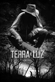 Terra e Luz - Poster / Capa / Cartaz - Oficial 1