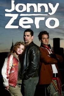 Jonny Zero (1ª Temporada) - Poster / Capa / Cartaz - Oficial 1