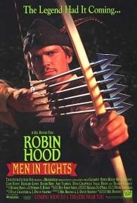 A Louca! Louca História de Robin Hood - Poster / Capa / Cartaz - Oficial 2