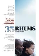 35 Doses de Rum (35 rhums  )