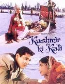 Kashmir Ki Kali - A Flor de Kashmir (Kashmir Ki Kali)
