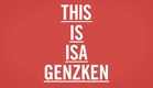 THIS IS ISA GENZKEN | MoMA