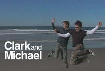 Clark and Michael - Poster / Capa / Cartaz - Oficial 2