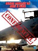 Segredos Americanos das Armas de Guerra - Poster / Capa / Cartaz - Oficial 1