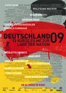 Alemanha 09 - 13 Curtas sobre o Estado da Nação (Deutschland '09 - 13 kurze Filme zur Lage der Nation Germany)