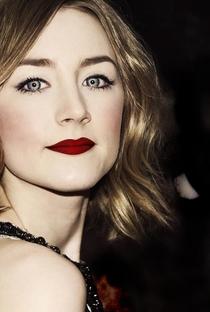 Saoirse Ronan - Poster / Capa / Cartaz - Oficial 8