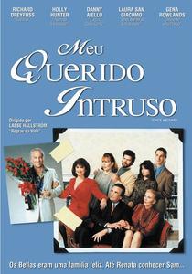 Meu Querido Intruso - Poster / Capa / Cartaz - Oficial 2