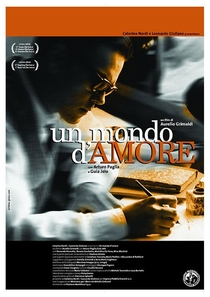 Um Mundo de Amor - Poster / Capa / Cartaz - Oficial 1