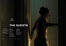 The Guests - Poster / Capa / Cartaz - Oficial 1