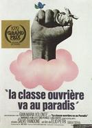 A Classe Operária Vai ao Paraíso