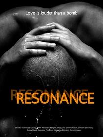 Resonance - Poster / Capa / Cartaz - Oficial 2